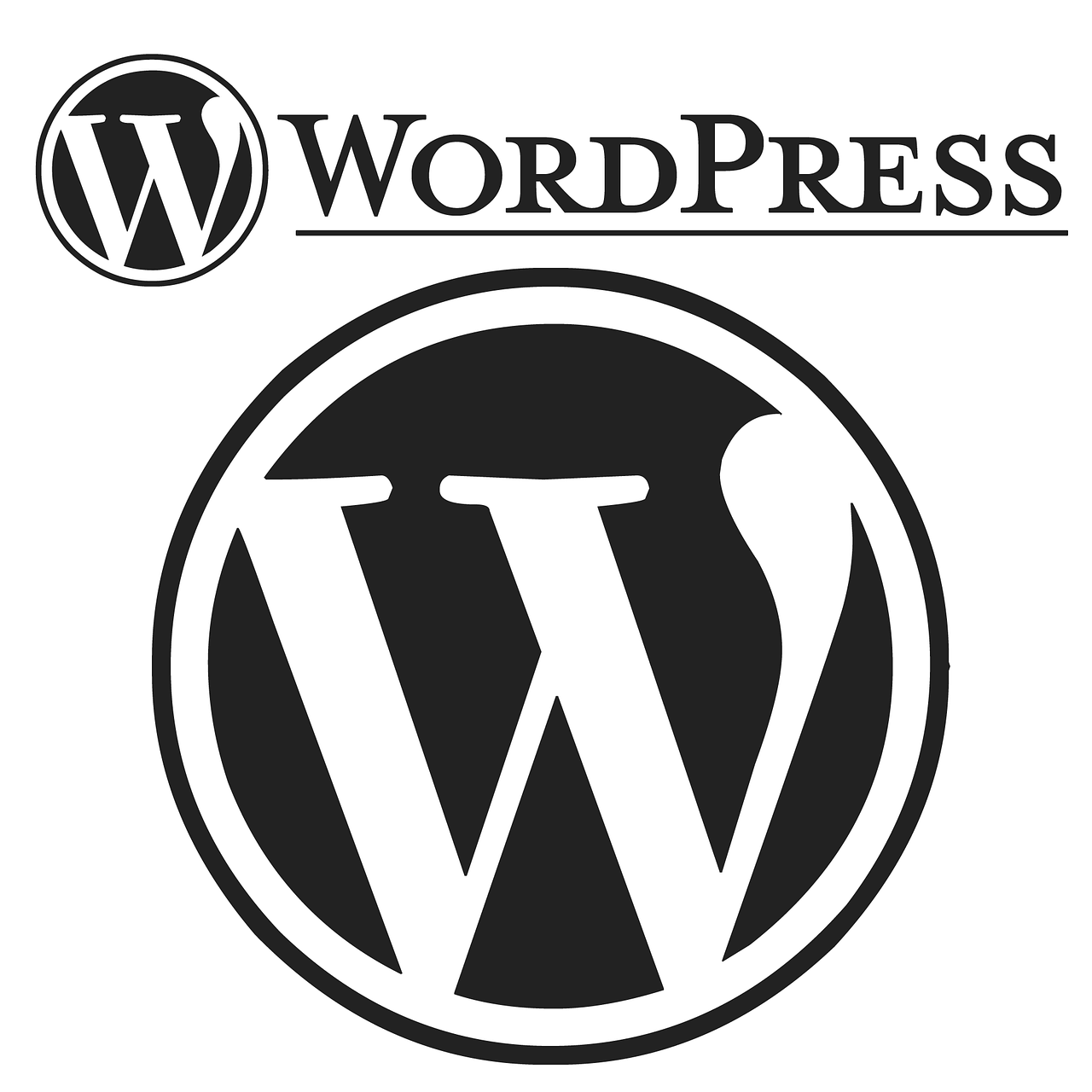 Wordpress Blogging Blog Website  - magicaltar0 / Pixabay