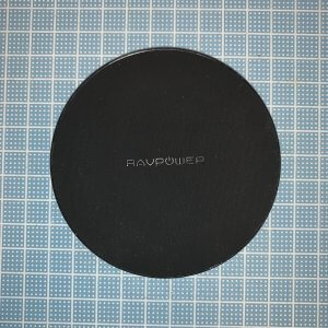 RAVPower Wireless Charger 1
