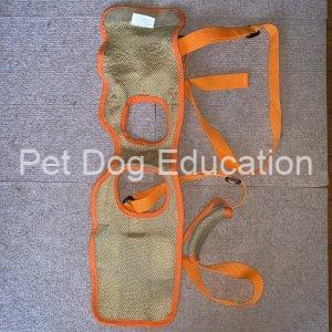 Petio Care Harness Hind Legs Inside
